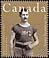 Canada, 45¢ Étienne Desmarteau, 8 July 1996