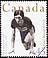 Canada, 45¢ Fanny Rosenfeld, 8 July 1996