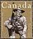 Canada, 45¢ Gerald Ouellette, 8 July 1996