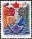 Canada, 45¢ Heraldry, 19 August 1996