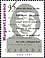 Canada, 45¢ Margaret Laurence, 10 October 1996