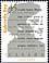 Canada, 45¢ Gabrielle Roy, 10 October 1996