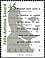 Canada, 45¢ Félix-Antoine Savard, 10 October 1996