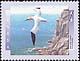 Canada, 45¢ Fou de bassan, 10 janvier 1997