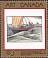 Canada, 90¢ Un bateau York sur le lac Winnipeg, Walter J. Phillips, 1930, 17 février 1997