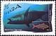 Canada, 45¢ Thon rouge, 30 mai 1997
