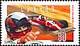 Canada, 90¢ Gilles Villeneuve, 12 juin 1997