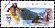 Canada, 45¢ Colombie-Britannique, 30 juin 1997