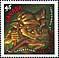 Canada, 45¢ Lutin, 1 octobre 1997