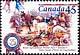 Canada, 45¢ Foire royale d`hiver de l`agriculture, Toronto, 6 novembre 1997