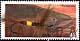 Canada, 45¢ Steelhead bee, 16 April 1998