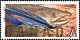 Canada, 45¢ Coho blue, 16 April 1998