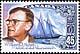 Canada, 45¢ William Roué, 24 July 1998