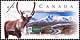 Canada, 45¢ [Dempster highway, Yukon], 28 July 1998