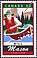 Canada, 45¢ Bill Mason (1929 - 1988), 15 August 1998