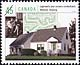 Canada, 45¢ Veterans' Housing, 23 September 1998