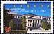 Canada, 45¢ University of Ottawa, 25 September 1998