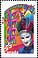 Canada, 45¢ [Clown / Acrobats and Contortionists], 1 October 1998