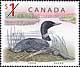 Canada, $1.00 Loon, 27 October 1998