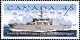 Canada, 45¢ HMCS Shawinigan, 4 November 1998