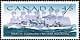 Canada, 45¢ HMCS Sackville, 4 November 1998