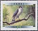 Canada, 46¢ Northern goshawk, 24 February 1999