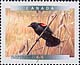 Canada, 46¢ Red-winged blackbird, 24 February 1999