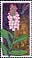 Canada, 46¢ Small purple-fringed orchid, Platanthera psycoded, 27 April 1999