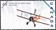 Canada, 46¢ Stearman A-75, 4 September 1999