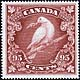 Canada, 95¢ [The Official Millenium Keepsake - Dove of Peace], 12 October 1999