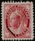Canada, 3¢ [Victoria], 15 janvier 1897