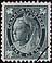 Canada, 1¢ [Victoria], 1 décembre 1897