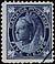 Canada, 5¢ [Victoria], 15 décembre 1897