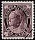 Canada, 10¢ [Victoria], 15 janvier 1898