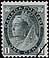 Canada, 1¢ [Victoria], 21 juin 1898
