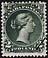 Canada, 2¢ [Victoria], 1 April 1868