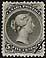 Canada, 5¢ [Victoria], 1 October 1875