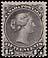 Canada, 15¢ [Victoria], 1 April 1868