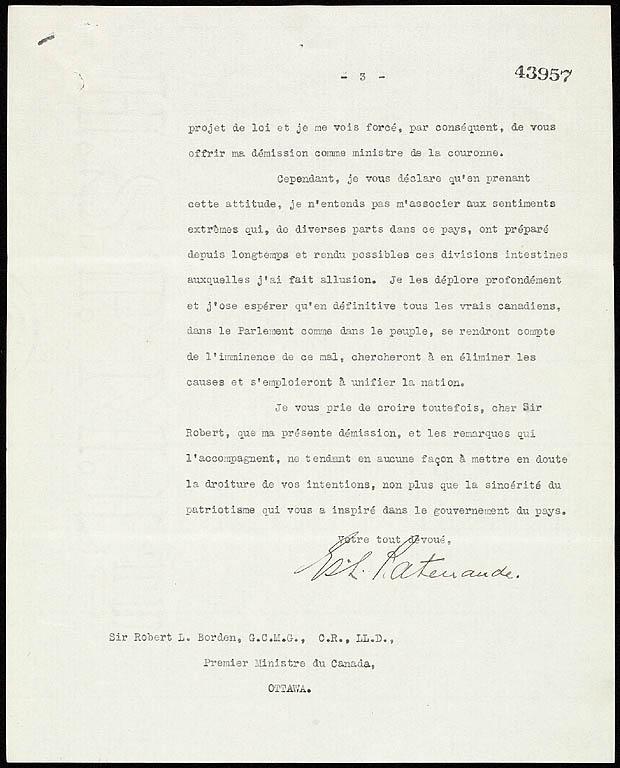 sentimental resignation letter