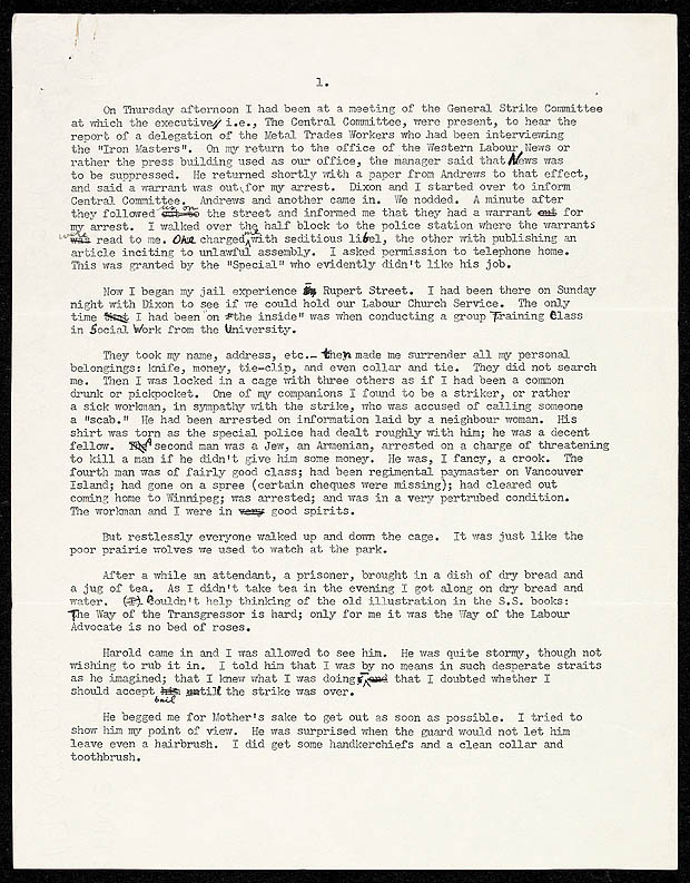Barack Obama Essay Paper Js Woodsworths Account Of His Incarceration Science And Technology Essay also Synthesis Essay Prompt Archived  Js Woodsworths Account Of His Incarceration Ca   Topics For An Essay Paper
