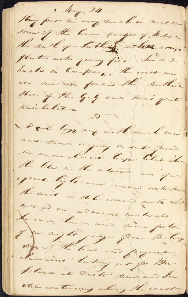Diaries of Robert Hume