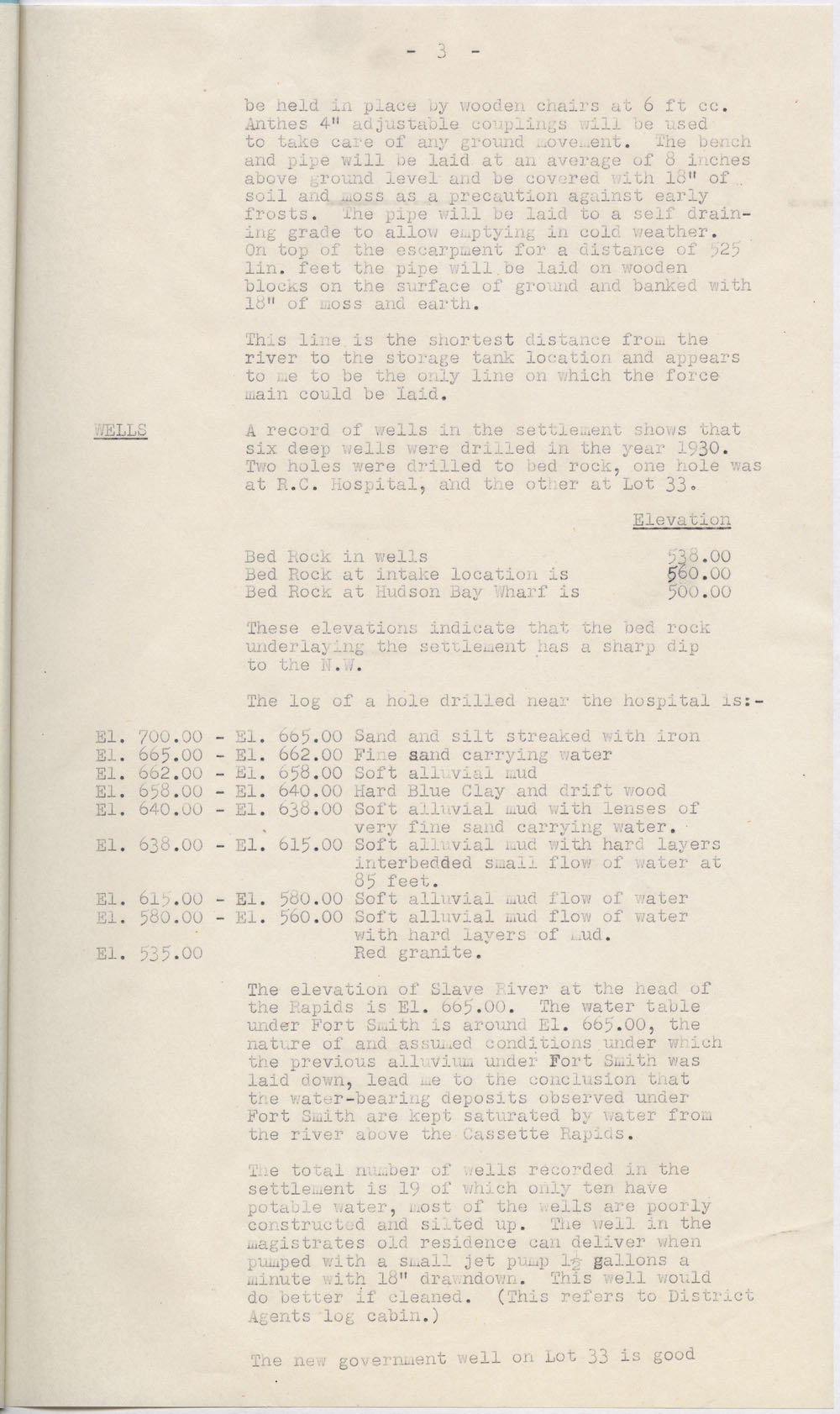 ARCHIVED - Public Works - Canadian Documents Gallery - The Canadian