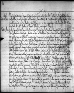 Journal entries by Amédée Papineau mentioning Mary Westcott. Thursday, May 8 to Friday, May 9, 1845. Microfilm volume 35, p. 6
