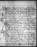Journal entries by Amédée Papineau mentioning Mary Westcott. Saturday, May 10 to Monday, May 12, 1845. Microfilm volume 35, p. 7