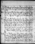Journal entries by Amédée Papineau mentioning Mary Westcott and her family. Monday, May 12 to Tuesday, May 13, 1845. Microfilm volume 35, p. 8