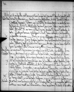 Journal entries by Amédée Papineau mentioning Mary Westcott and her family. Tuesday, June 2, to Tuesday, June 9, 1846. Microfilm volume 35, page 64