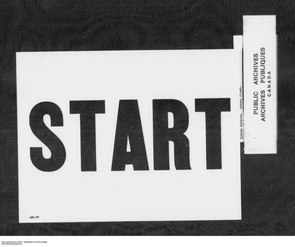 Title: School Files Series - 1879-1953 (RG10) - Mikan Number: 157505 - Microform: c-7912