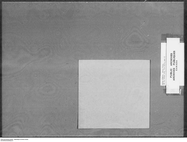 Title: School Files Series - 1879-1953 (RG10) - Mikan Number: 157505 - Microform: c-7929