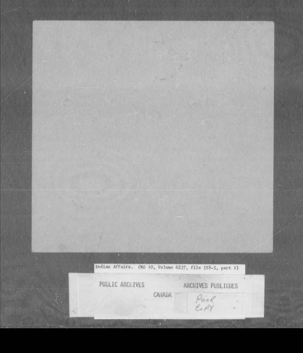 Title: School Files Series - 1879-1953 (RG10) - Mikan Number: 157505 - Microform: c-7960