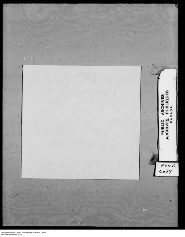 Title: School Files Series - 1879-1953 (RG10) - Mikan Number: 157505 - Microform: c-8141
